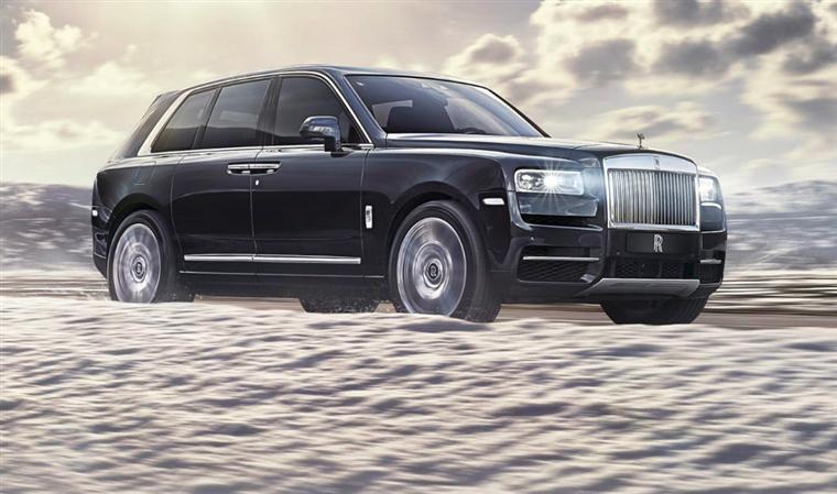 国产大型全尺寸SUV阵营谁更霸气?