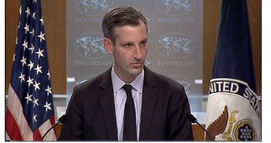 【蜗牛棋牌】美国国务院竟然骂起世卫组织专家了!