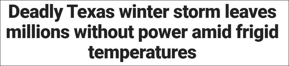 福克斯新闻报道截图