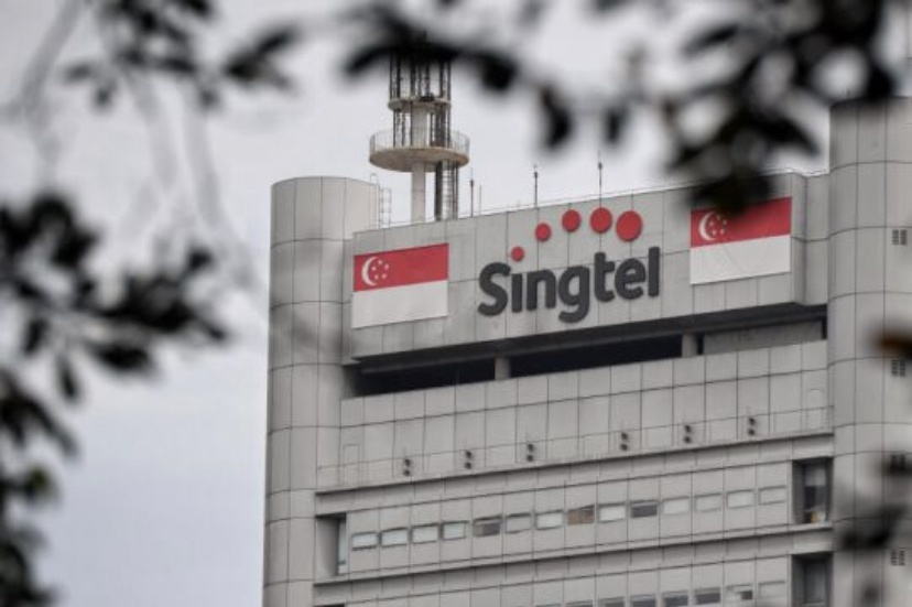 新加坡最大电信公司系统遭入侵 13万名客户资料外泄