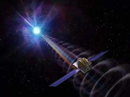 慧眼卫星观测磁星 图:中科院高能所