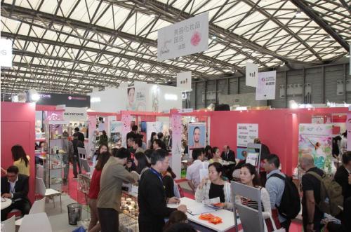 化妆品行业展会盛宴!第26届中国美容博览会来啦图3
