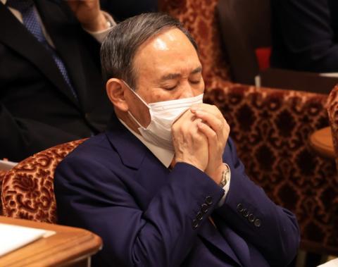 日本总务省12人曾受首相长子宴请 5年聚餐38次