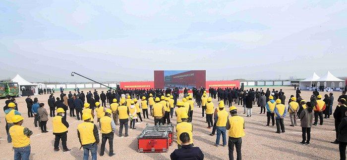 图片来源:泾河新城管委会
