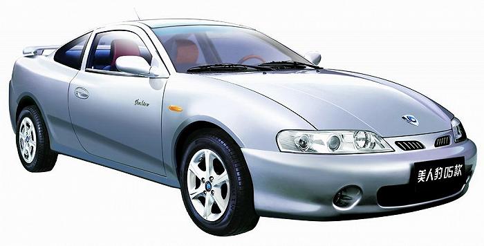 """电动轿跑:新造车企业的""""第二次浪潮""""?"""