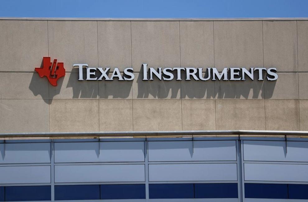 德州仪器称暴风雪未扰乱运营 多家欧洲厂商关闭工厂