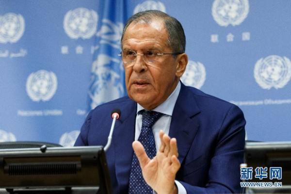 """两次向欧盟发""""断交""""警告后 俄罗斯再强硬表态"""
