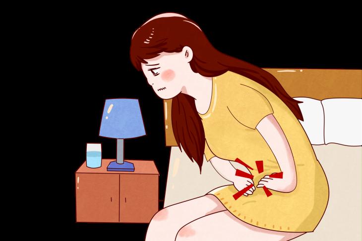 常见的妇科炎症有哪些?