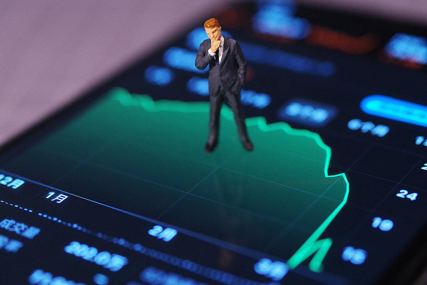美国股市暴跌:科技股遭重挫,新能源汽车股跌幅最大