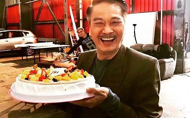 香港演员吴孟达因病去世 享年68岁
