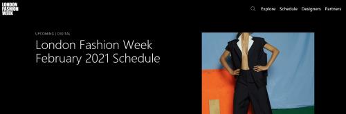 快讯   伦敦时装周将于2月19日至23日在线上举办,Burberry男装将推出秋季系列