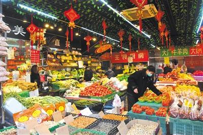 北京大兴天宫院13个社区解除封闭管理
