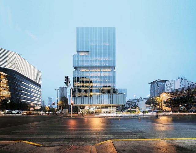 尤伦斯当代艺术中心将于上海开设分馆!年内带来四场大展