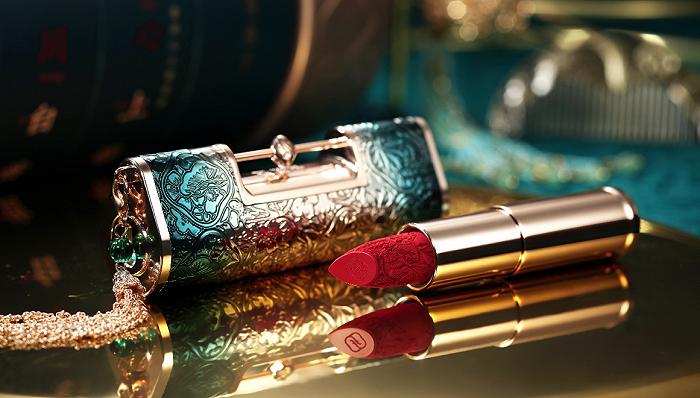 国货彩妆花西子正式进军日本市场