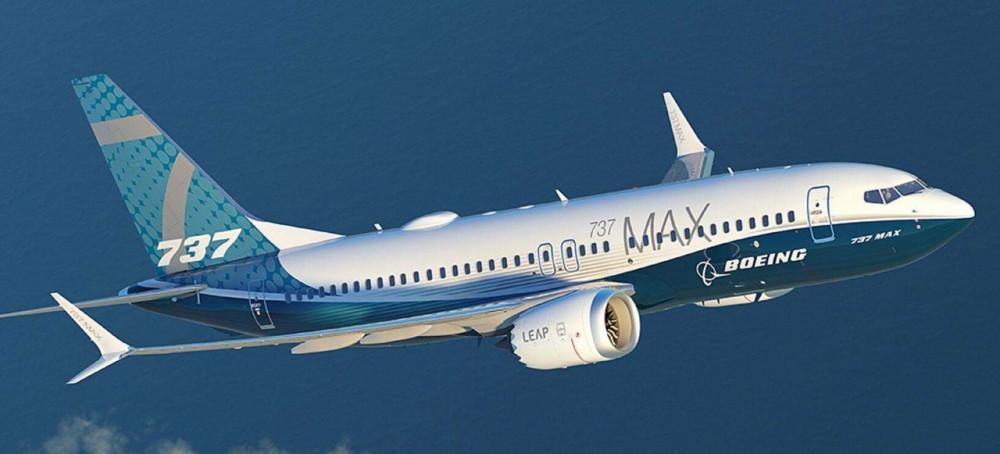 波音任命埃德·克拉克为737MAX喷气式客机项目负责人