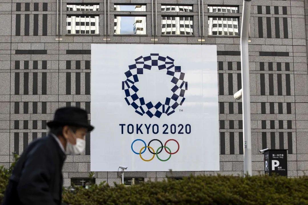 """日本如期解除紧急状态,本周进入""""奥运时刻"""""""