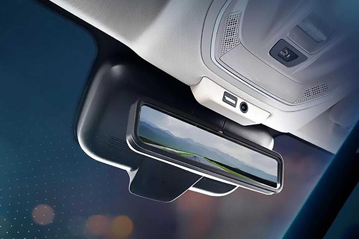实现四屏联动 WEY全新车型玛奇朵内饰官图发布