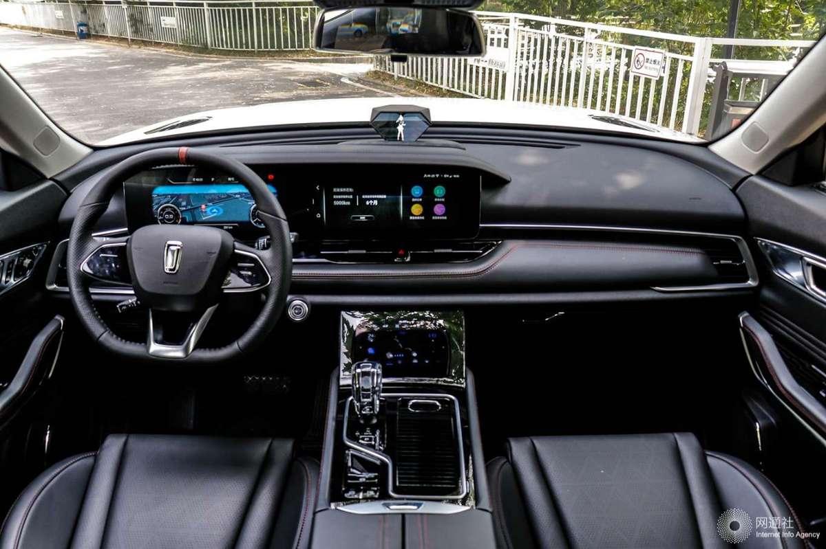 换全新变速箱 奔腾T99机长版将于3月27日上市