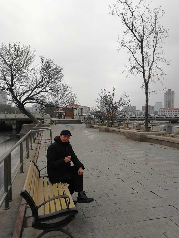 雾里看桥——最古老的赵州桥