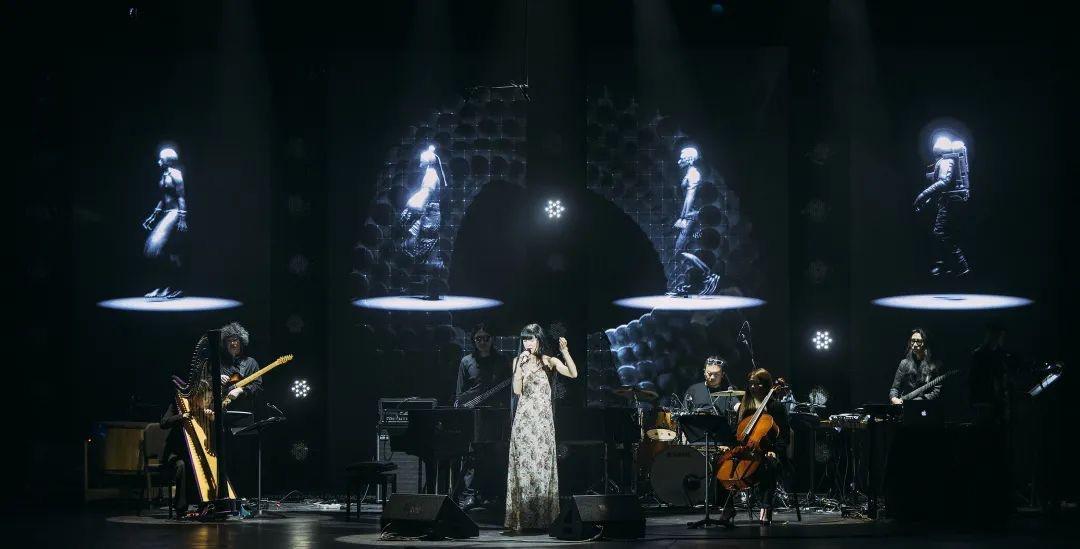 《逆时之旅》首演,张梦:感谢上海音乐厅支持小众先锋作品