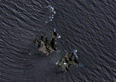 独岛(资料图)