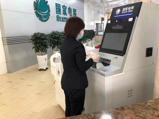 """""""小""""柜子""""大""""功能 智能自助终端""""电e柜""""亮相辽宁"""