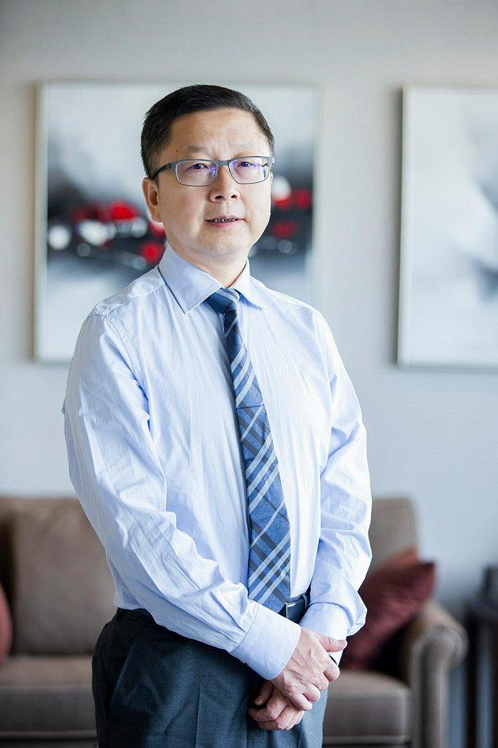 聚焦两会 全国人大代表、华工科技董事长马新强:应尽快组建武汉光电国家实验室,以原始创新带动产业