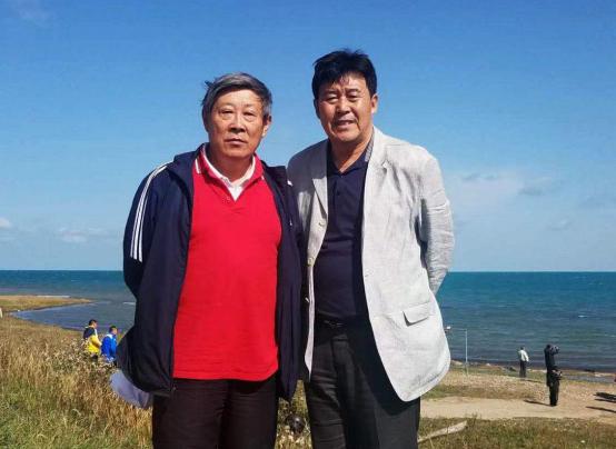 人民日报老记者汪大昭缅怀迟尚斌:好球员、好教练、好朋友