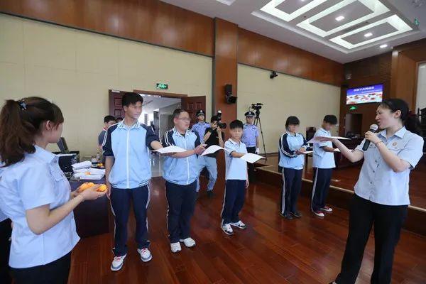 海淀法院举办国际家庭日亲职教育专场活动