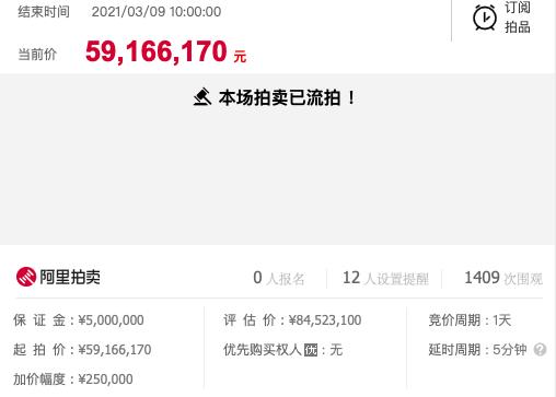股权7折拍卖仍无人问津 华泰汽车金融何去何从?