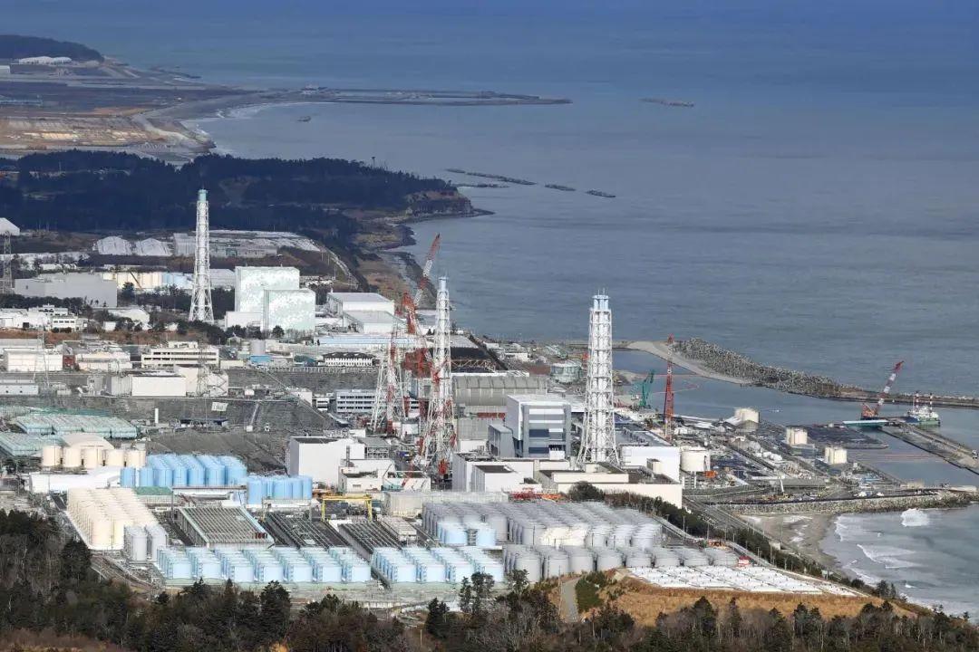 将核废水排入大海,日本真担得起这责任吗?