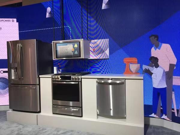 老板电器、浙江美大一季度净利大增 厨电业酝酿新一轮竞争