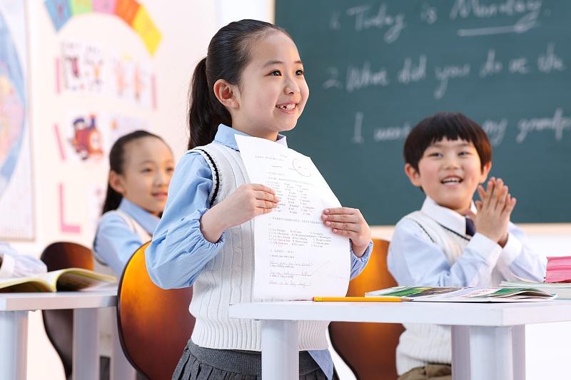 吴正宪、武维民:幼升小要帮助儿童迈好关键的第一步