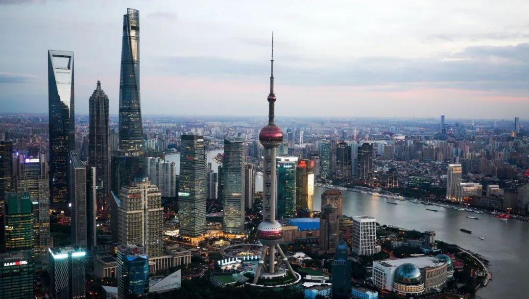 北方沙尘又来,预计未来两日上海将出现浮尘天气