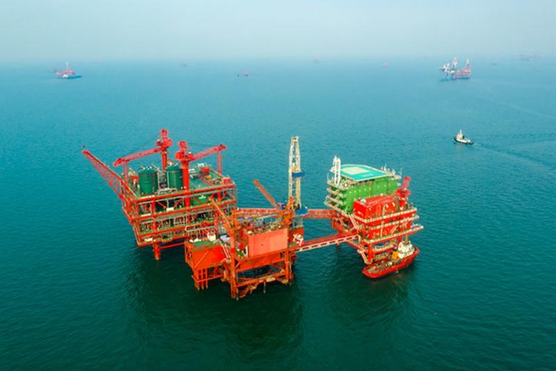 胜利油田:科技创新助推高质量发展