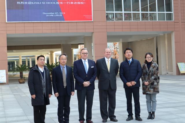 赢战未来   南京外国语学校淮安分校国际高中:创设高品质教育,激活多维度潜能