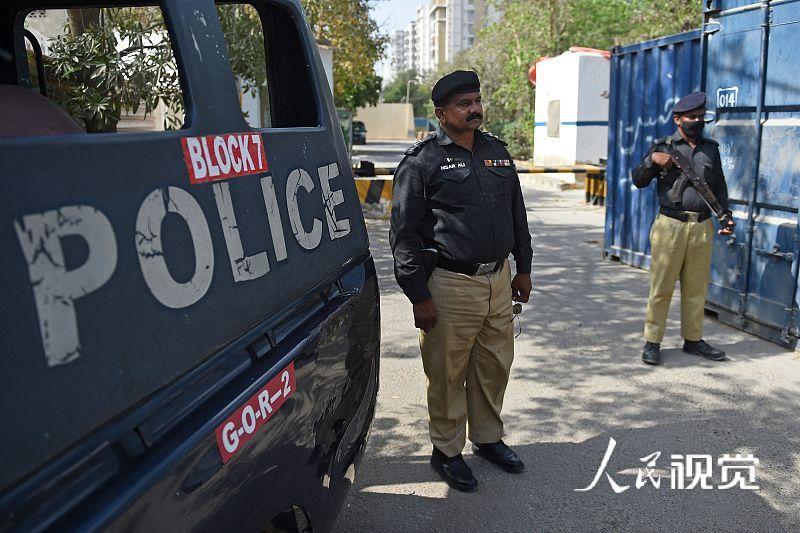 巴基斯坦反法示威持续发酵 法国召回15名驻巴外交官