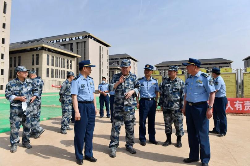 南京新闻空军军医大学获批整体调整至西咸新区新校区