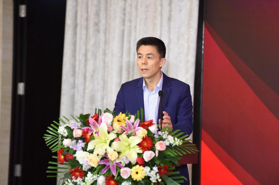山东省中国人民大学校友会成立大会在济南召开