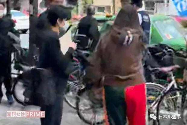 华原朋美精神状态不佳闹出乌龙 以为记者骚扰自己