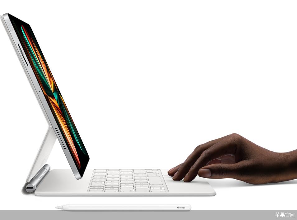 iPad Pro、iMac、AirTag……苹果家族成员齐现身 库克未提造车计划