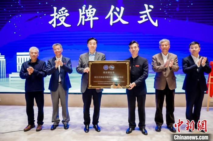 专家为中国与中东合作提炼关键词:数字经济与传统医学