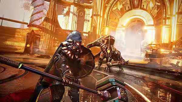 欧洲评级机构PEGI将《众神陨落》PS4版评为16+