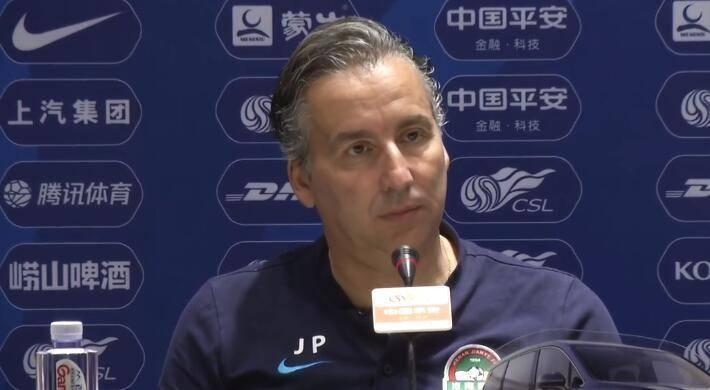 河南主帅哈维尔:首轮输球不会批评队员,对阵沧州这是一场完全不同的比赛
