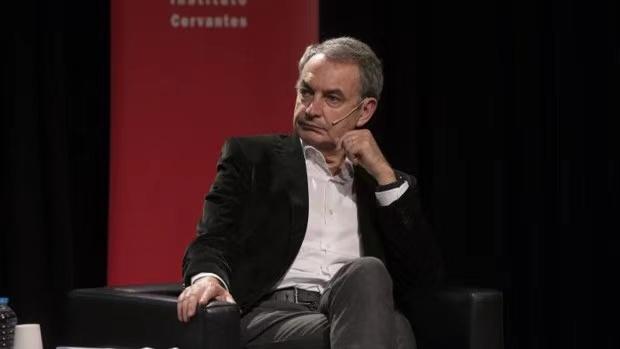 西班牙截获一封送往前首相萨帕特罗处的恐吓信 信件带有两颗子弹