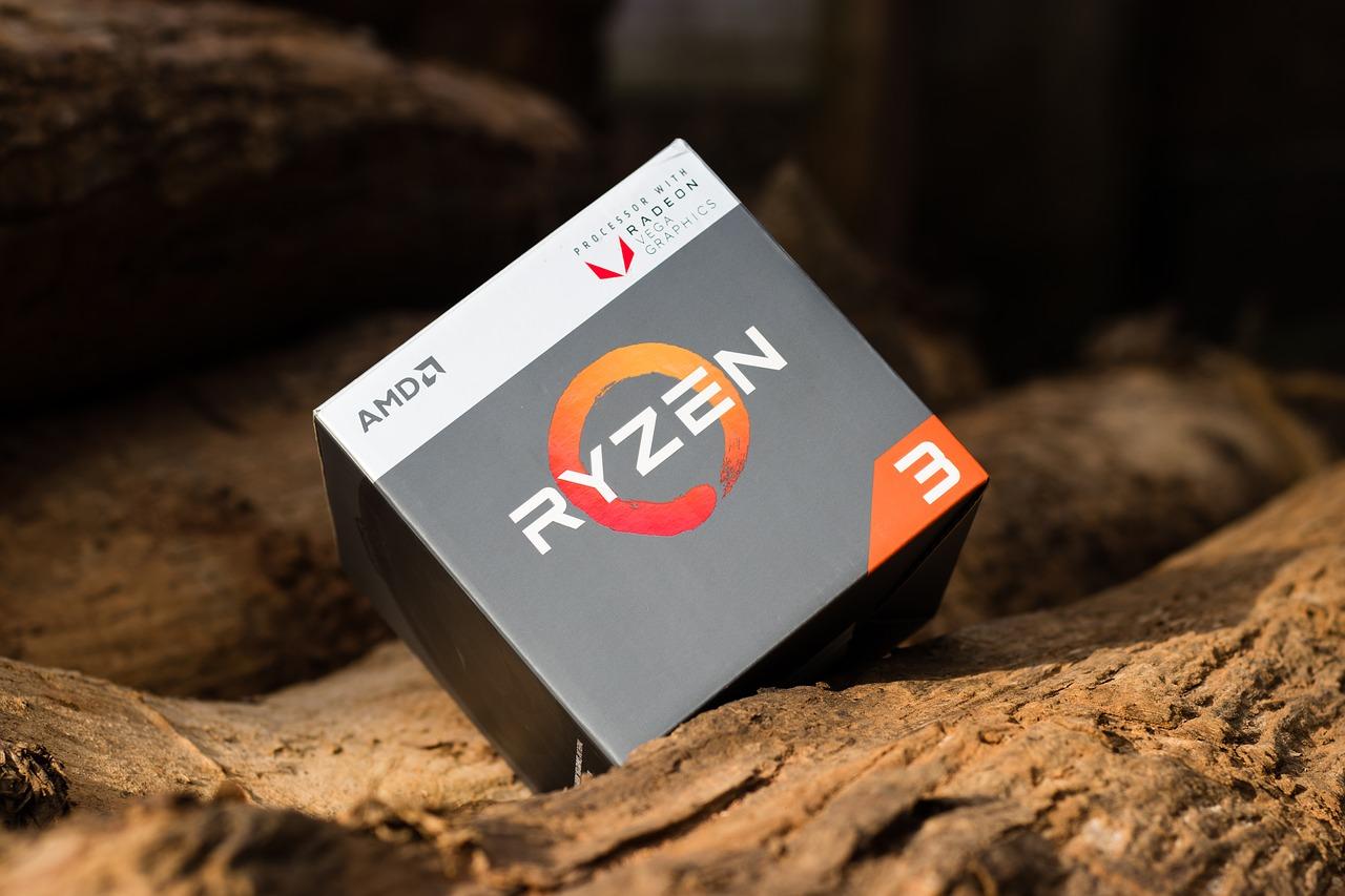 净≡利润暴涨243%!AMD持续发力:Zen5架构也要来嗯生我控制不不了我自己了