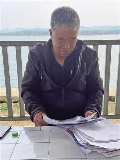 """韶关法治网""""孤岛""""鲁滨逊的38年"""