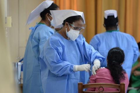 斯里兰卡推迟购买阿斯利康疫苗 暂停疫苗接种计划
