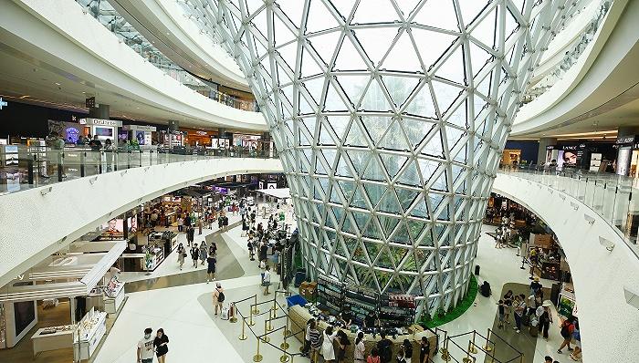 有报告称,即使国际旅游恢复,海南仍会是中国消费者的购物天堂