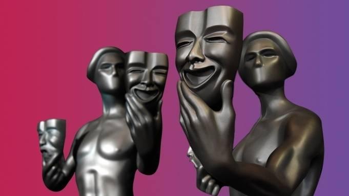 美国演员工会奖四项大奖全颁给非白人演员